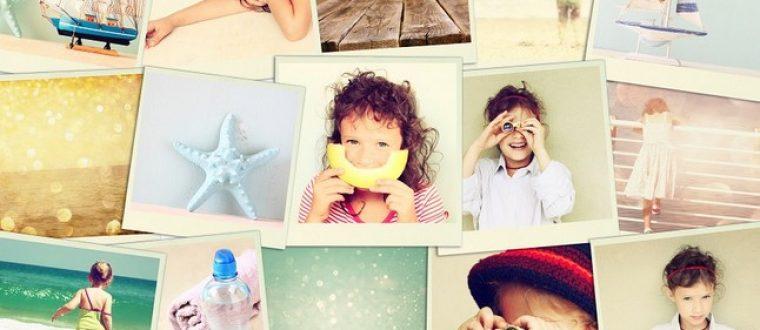 החשיבות של תמונות בחיים שלנו